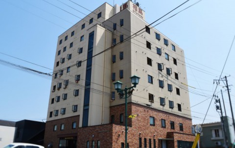 相馬ステーションホテル