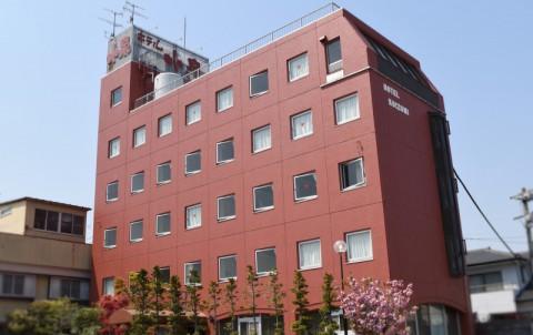 ホテル小泉