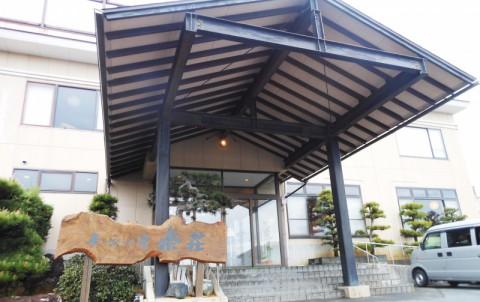 旅館 栄荘