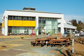 松川浦スポーツセンター・体育館